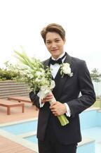 EXO・カイ、主演作「春が来た」クランクアップに満面の笑み!「全てが僕の思い出」