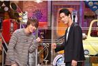 「EXILE」TAKAHIRO&小林直己が登場「ウチのガヤがすみません」