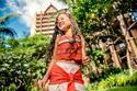 【海外ディズニー】モアナと一緒にアクティビティー!アウラニで『モアナと伝説の海』世界を体験