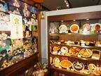 宮崎駿監督、家ではベーコンエッグ作る!ジブリ美術館「食べるを描く。」全貌公開