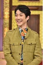野村萬斎、ドラマに出演する真意とは…!?「しゃべくり007」