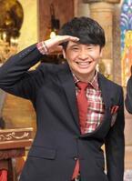"""井ノ原快彦&亀梨和也、""""MC""""中丸雄一への強力サポートに若林が嫉妬!?"""