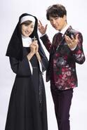 山崎育三郎、ドラマ初主演!結婚相談所の毒舌所長に「ワクワクしています」