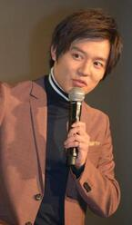 小出恵介、出演作がNHKで放送中止に