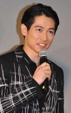 ディーン・フジオカに共演陣メロメロ!? 萬田久子「わかってても騙され続けてあげる」