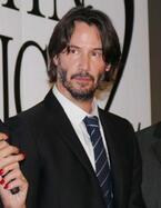 キアヌ・リーブス、『マトリックス』で共演したモーフィアス俳優との熱い友情健在!