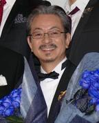 水谷豊、初監督作の公開にしみじみ 「また夢見ることできれば」と次回作にも意欲
