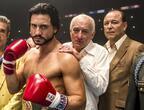 【予告編】デ・ニーロ、伝説のボクシングトレーナーに!『ハンズ・オブ・ストーン』