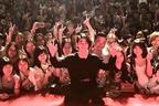 村上虹郎、『ニドナツ』で上海国際映画祭に!今後共演したいのは「グザヴィエ・ドラン」