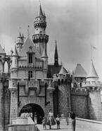 ディズニーランドの64年前の地図が7,900万円で落札される