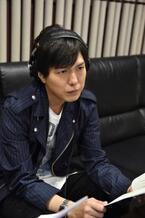 """神谷浩史、長瀬智也と""""副音声""""で夢コラボ!「凄く楽しかった」"""