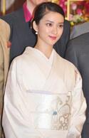 武井咲、人生初の悪女役に「こんなに気持ちいい役は初めて!」