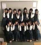 けやき坂46が全員出演! 欅坂46主演ドラマ「残酷な観客達」最終回