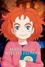 『メアリと魔女の花』世界へ!155か国&地域で公開決定