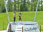 夏のリゾートステイは北海道へ!「クラブメッド 北海道 サホロ」でサマーイベント開催