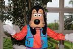 【香港ディズニー】マスター・グーフィーと太極拳レッスン!ホテル宿泊者の充実レクリエーション