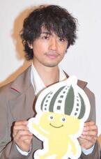 斎藤工が原案・声優を務めるクレイアニメを世界の子どもたちに届ける企画が発足!