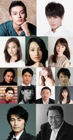 新田真剣佑&間宮祥太朗ら、松坂桃李に翻弄される!『不能犯』豪華追加キャスト発表