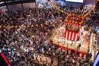 グルメ屋台&三大踊りが楽しめる「六本木ヒルズ盆踊り2017」今年も開催!