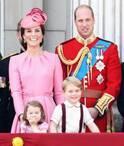 キャサリン妃、第三子ご懐妊を発表!つわりによる公務への影響も?