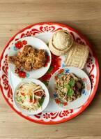 ミシュラン一つ星、本格タイ料理店「ソムタムダー」代々木にオープン!