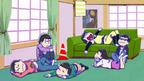 「おそ松さん」2期から最新PV&カット公開!「久しぶり」と喜び満載