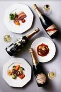 「ANAインターコンチネンタルホテル東京」のシャンパン・バーが「ペリエ ジュエ」をキーブランドに展開!