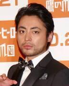 山田孝之、バットマン声優挑戦も「収録は1畳くらいの部屋」