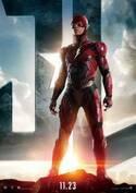 """エズラ・ミラー熱弁!新人ヒーロー""""フラッシュ""""が世界を救う!?「新次元のパワーもたらす」"""