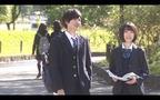 志尊淳、乃木坂・堀未央奈と観覧車で密室2ショット!?「胸キュンスカッと」