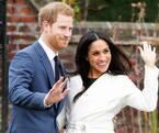 ヘンリー王子&メーガン・マークル、来年5月に挙式が決定!