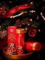 """シンガポール発「TWG Tea」新店舗、横浜にオープン 新作""""クリスマスティー""""も登場"""