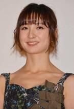 篠田麻里子、大胆なラブシーン披露に「覚悟が詰まった作品」