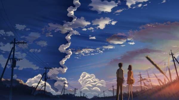 『秒速5センチメートル』(C) Makoto Shinkai / CoMix Wave Films
