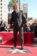 """""""ロック様""""ドウェイン・ジョンソンがハリウッド殿堂入り!愛娘から「アイラブユー」の祝福"""