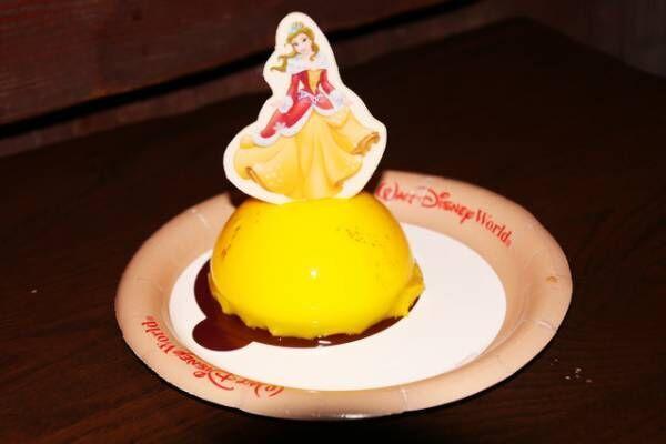 特製デザート/レストラン「ガストンズ・タバーン」
