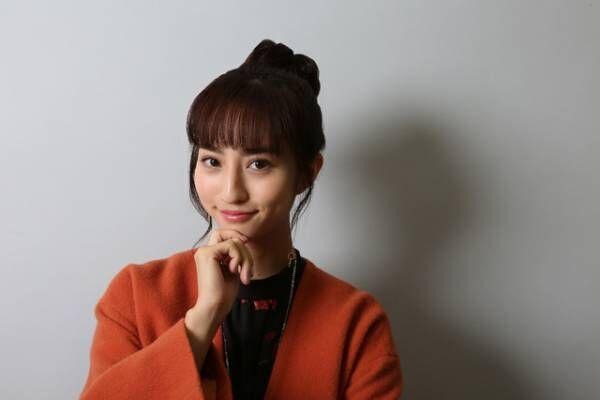 「トドメの接吻」森菜緒役堀田茜