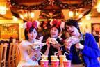 【ディズニー】Xmasフード大特集!雰囲気満点な4大スペシャルメニュー