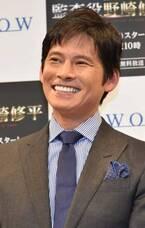 織田裕二、熱すぎる素顔を次々暴露で「反省します」