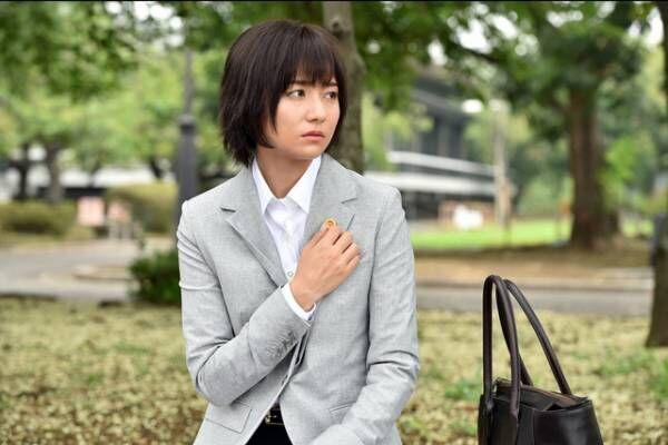 「99.9-刑事専門弁護士-SEASONII」第1話-(C)TBS