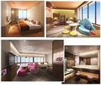 【USJ】7棟目のオフィシャルホテルが2018年夏に開業!「ホテル ユニバーサル ポート ヴィータ」