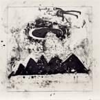 「デヴィッド・リンチ 版画展」8/ ART GALLERY/ Tomio Koyama Galleryにて開催