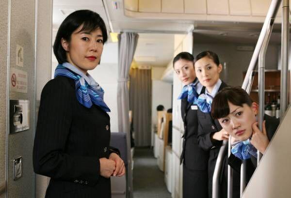 「ハッピーフライト」(C)2008 フジテレビジョン/アルタミラピクチャーズ/東宝/電通