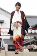 """福士蒼汰&小栗旬&綾野剛&阿部寛…""""着物男子""""を堪能できる映画続々!"""