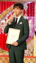 【第41回日本アカデミー賞】竹内涼真、「陸王」役所広司から称賛「新人のくせにお芝居上手(笑)」