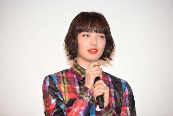 小松菜奈/『坂道のアポロン』公開直前イベント