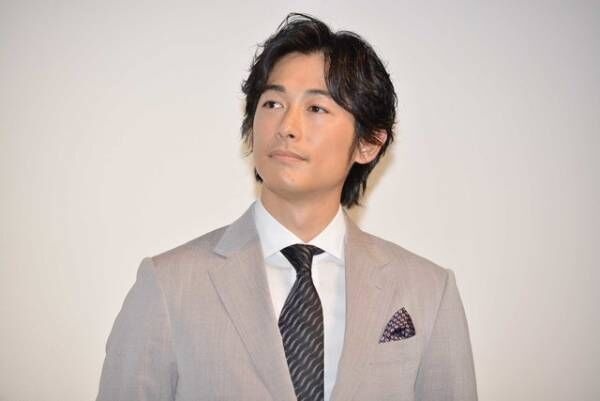 ディーン・フジオカ/『坂道のアポロン』公開直前イベント