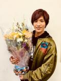 志尊淳、異例の2度目のクランクアップ! 「ドメキス」最終回は「すごく素敵な終わり方」