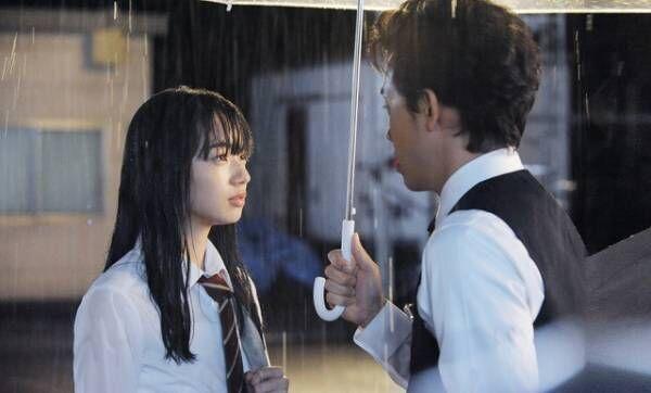 『恋は雨上がりのように』(C)2018 映画「恋は雨上がりのように」製作委員会 (C)2014 眉月じゅん/小学館