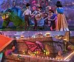 『リメンバー・ミー』メキシコ伝統工芸品がピクサーキャラに! 今後日本の伝統工芸品も?